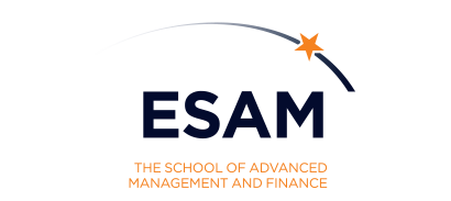 ESAM french school of management