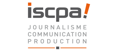 ISCPA french school of journalism and communication
